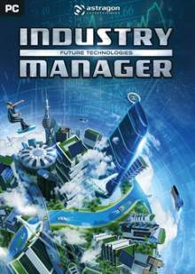 Industry Manager Future Technologies Simulation download torrent