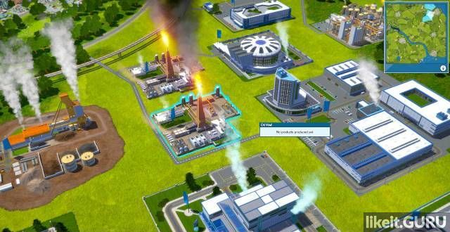 Simulations 2016 Industry Manager Future Technologies torrent game full