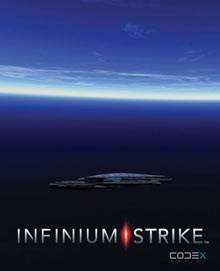 Download Infinium Strike Game Free Torrent (1.03 Gb)