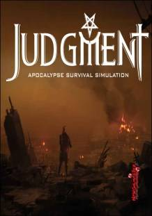 Download Judgment Apocalypse Survival Simulation Game Free Torrent (195 Mb)