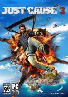 Shooter Action 2015 Just Cause 3 torrent game full