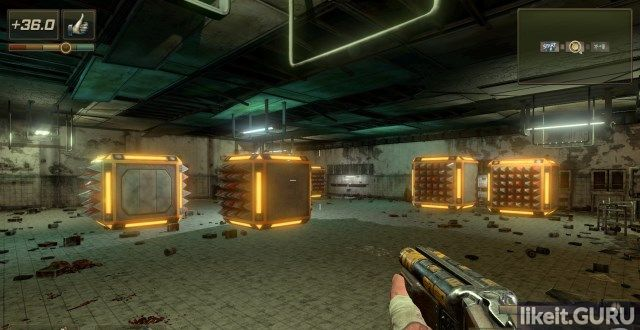 Killing Room Action Games download torrent