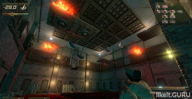 Free Killing Room game torrent