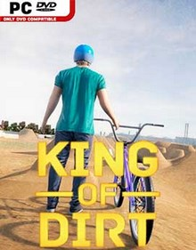 Download King Of Dirt Full Game Torrent For Free (293 Mb)