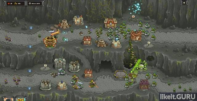 Download Kingdom Rush Frontiers Full Game Torrent For Free (407 Mb