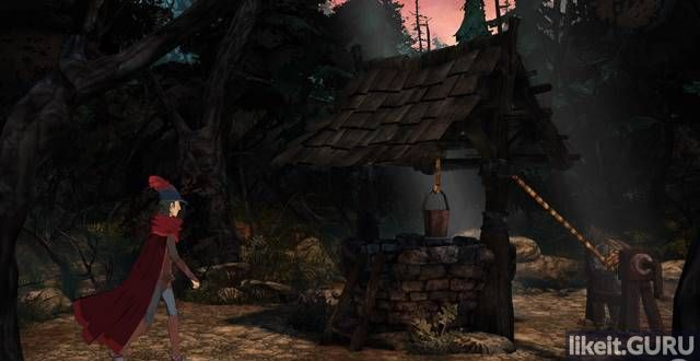 free King's Quest game torrent