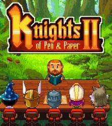 Download Knights Of Pen Paper 2 Game Free Torrent (84 Mb)