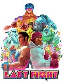 Download Lastfight Full Game Torrent For Free (941.51 Mb)