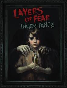 Download Layers Of Fear Inheritance Game Free Torrent (1.40 Gb)