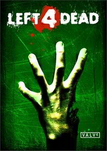 2008 Action Games Left 4 Dead 1 torrent game full