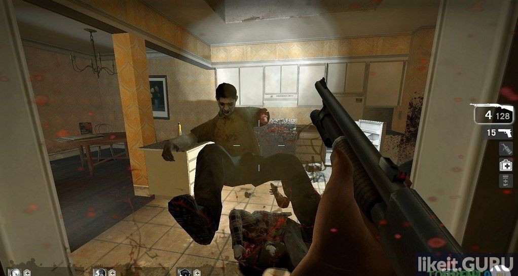 Download Left 4 Dead 1 torrent pc for free