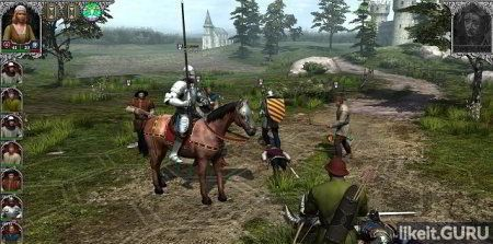 2015 Legends of Eisenwald RPG, strategy download free