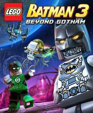 Arcade, Action free LEGO Batman 3 Beyond Gotham torrent