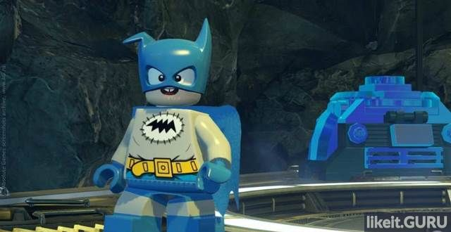 Download game LEGO Batman 3 Beyond Gotham for free
