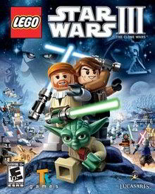 Lego Star Wars 3 Download Full Game Torrent (6.33 Gb)