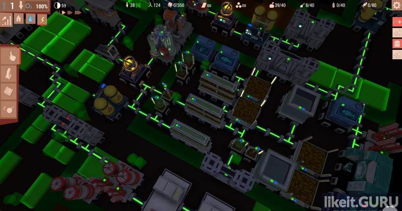 Download game Life in Bunker for free