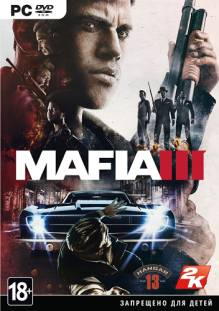 2016 Mafia 3 Action Games download free