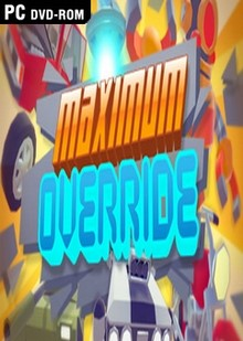 Download Maximum Override Game Free Torrent (185 Mb)