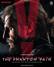 Download Metal Gear Solid 5 The Phantom Full Game Torrent For Free (12.27 Gb)