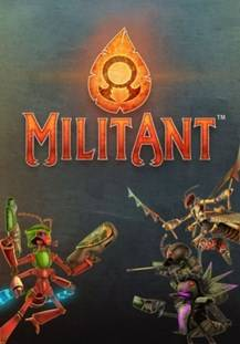MilitAnt Arcade download torrent