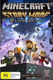 Minecraft Story Adventures download torrent