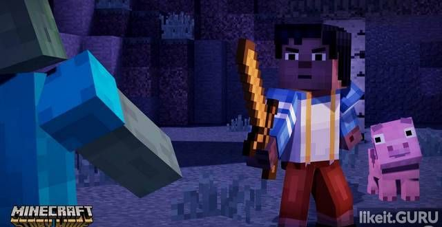 2015 adventure Minecraft Story torrent game full