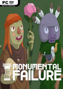 Download Monumental Failure Game Free Torrent (147 Mb)