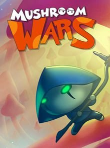 Mushroom Wars Download Full Game Torrent (136 Mb)
