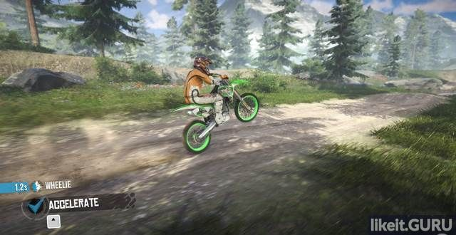 Download game MX Nitro for free