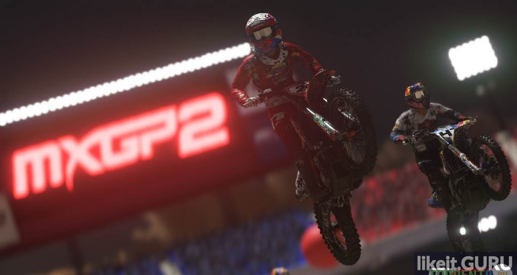 Racing, Simulation, Sports MXGP 2016 2 The Official Motocross Videogame torrent game full