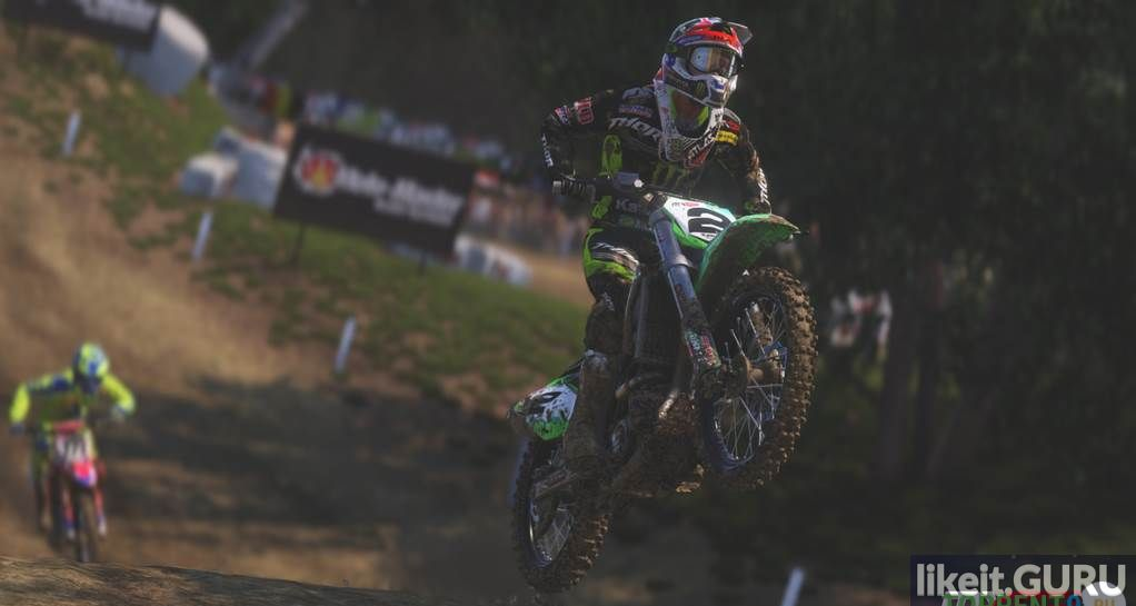 Download game MXGP 2 The Official Motocross Videogame for free