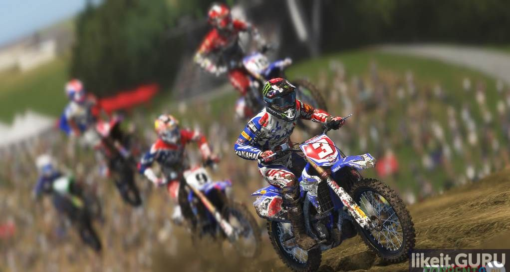 MXGP 2 The Official Motocross Videogame download torrent