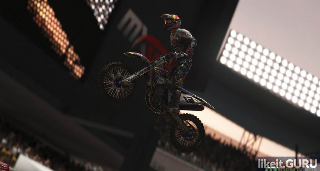 2016 MXGP 2 The Official Motocross Videogame Racing, Simulation, Sports download free