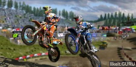 Free MXGP The Official Motocross Videogame game torrent