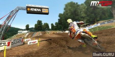 MXGP The Official Motocross Videogame game torrent download