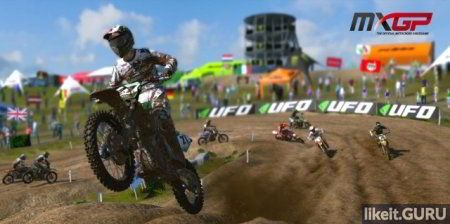 Sport, Racing 2014 MXGP The Official Motocross Videogame torrent game full