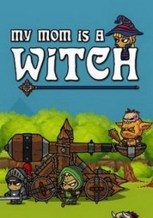 My Mom is a Witch game torrent download