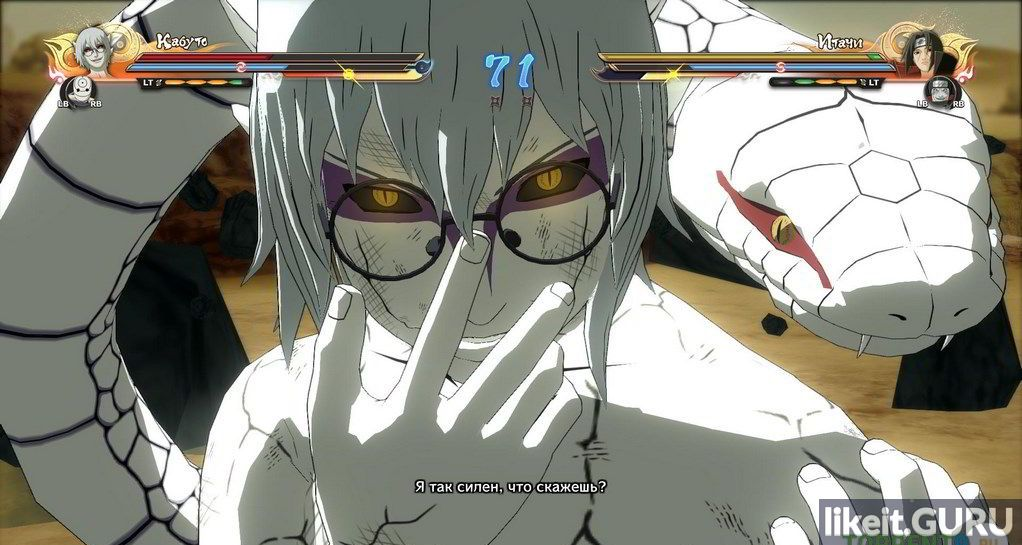Game Naruto Shippuden Ultimate Ninja Storm 4 torrent download Naruto Shippuden Ultimate Ninja Storm 4