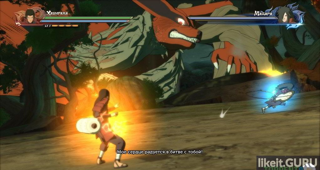 2016 Naruto Shippuden Ultimate Ninja Storm 4 Arcade, Fighting download free