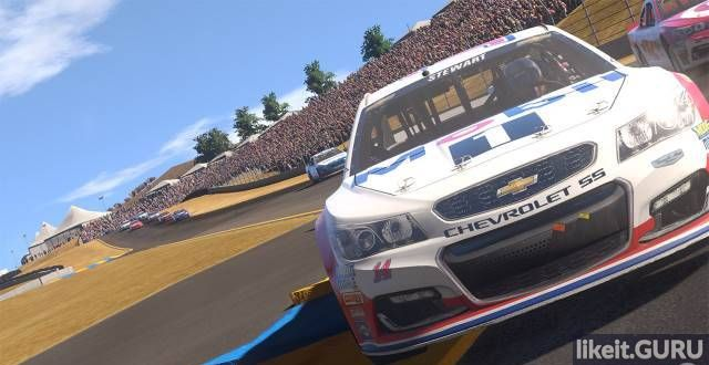 Game NASCAR Heat Evolution, download, torrent NASCAR Heat Evolution