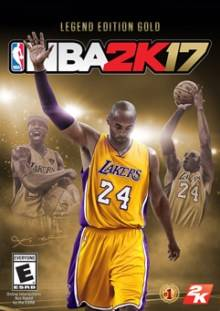 Download Nba 2k17 Full Game Torrent For Free (53.39 Gb)