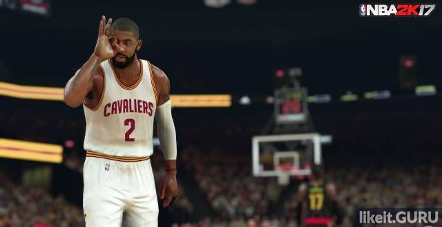 NBA 2K17 Sports download torrent