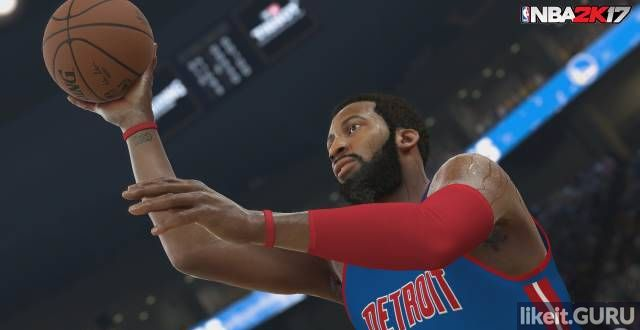 NBA 2K17 game torrent download