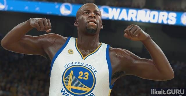 Download game NBA 2K17 for free