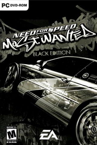Download Need For Speed: Most Wanted Game Free Torrent (1.9 Gb)
