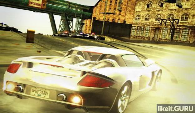 Need for Speed: Most Wanted Racing Arcade download torrent