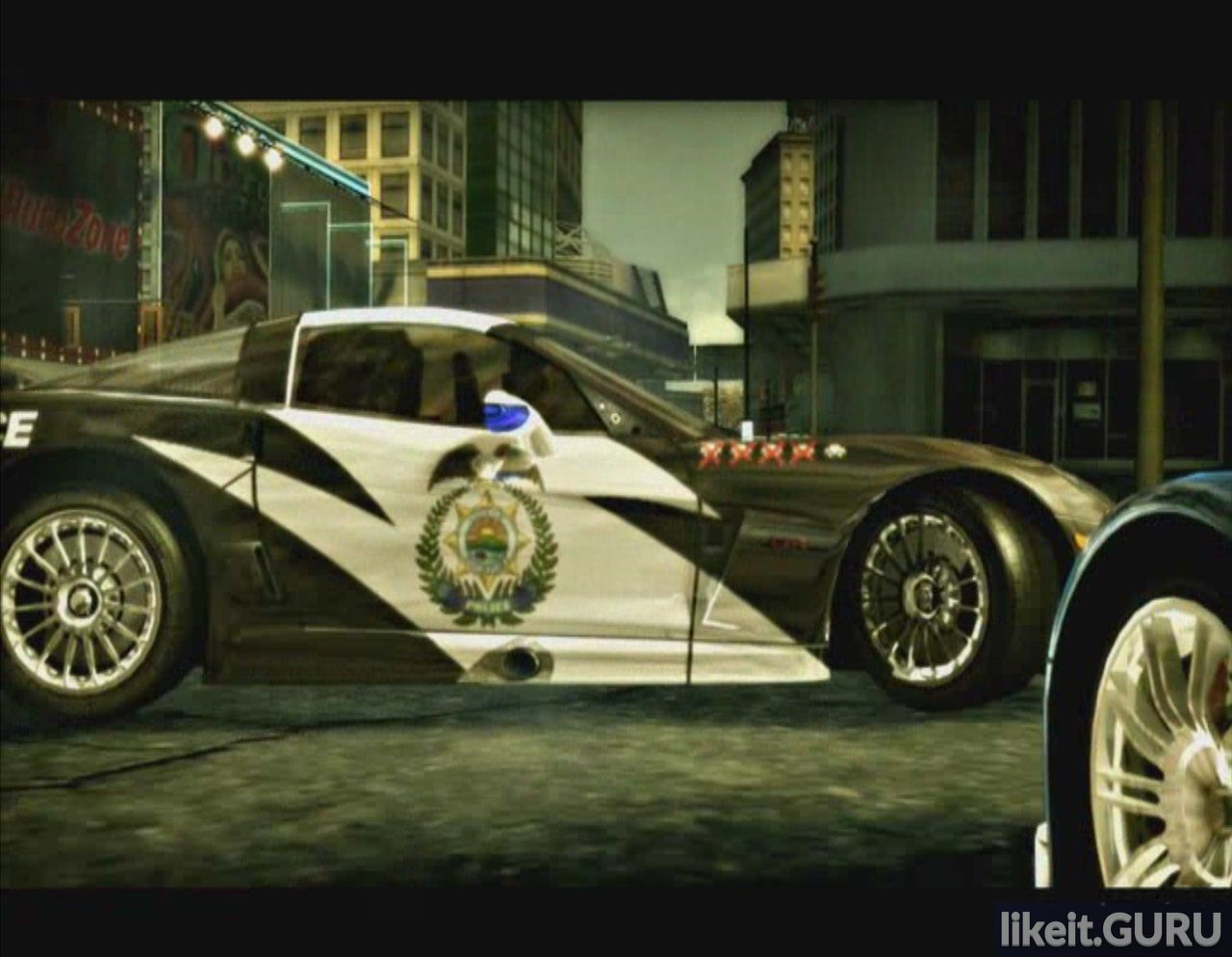 Racing, Arcade free Need for Speed: Most Wanted torrent