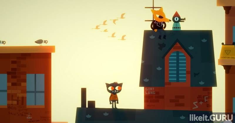 Download game Night in the Woods for free
