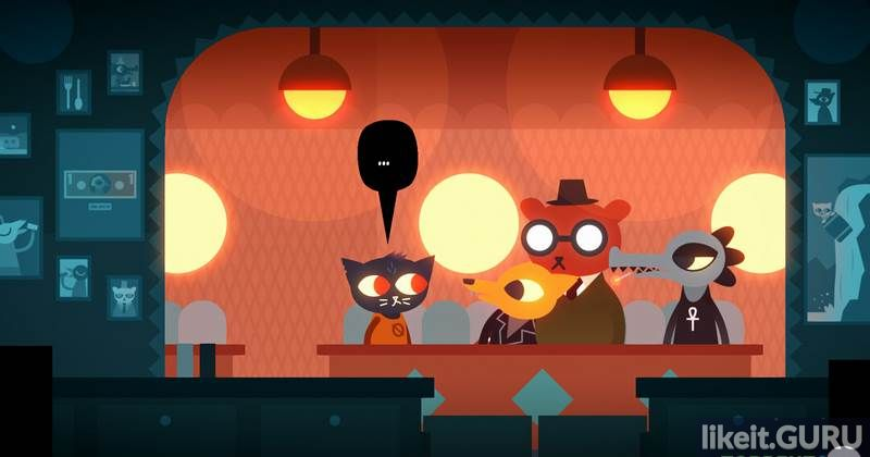 Game Night in the Woods download torrent Night in the Woods