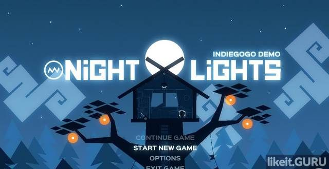 The Game Night Lights, download, torrent Night Lights